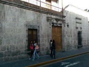 Arequipa: roban piezas arqueológicas de Museo Arqueológico de la UNSA