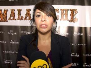 Tatiana Astengo: