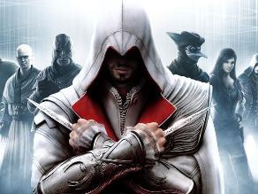 Assassin's Creed: mira la primera imagen con Michael Fassbender