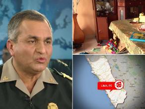 Resumen: Director PNP dice que linchar a delincuentes es atentar contra los DDHH, sujetos se atrincheran y causan destrozos en casa de Lince y sismo de 5.5 grados sacudió Lima