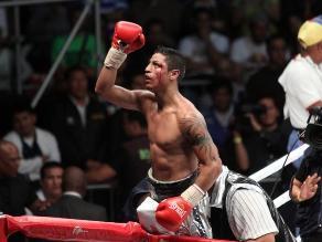 Jonathan Maicelo derrotó por decisión unánime al favorito Brandon Bennett