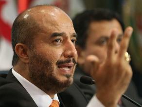 Casos de flagrancia tendrán condenas más rápidas, afirma Pérez