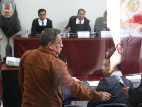 El lunes continúa el juicio por el caso narcoindultos