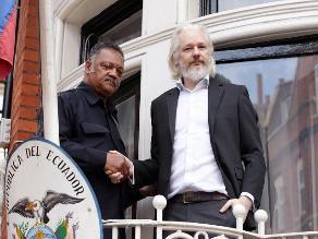 Assange teme que lo asesinen si sale de la embajada de Ecuador