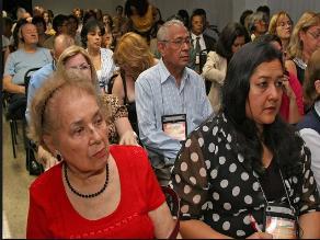 Convención interamericana a favor de adultos mayores: ¿Por qué suscribirla?