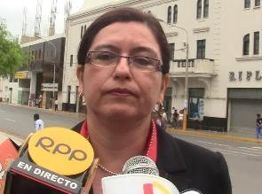 Chiclayo: definirán apelación a improcedencia de detención de Oviedo