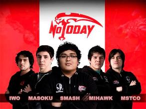 Dota 2: Tres partidas para recordar a Not Today