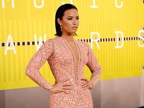VMAs 2015: Demi Lovato tendrá un invitado en el escenario