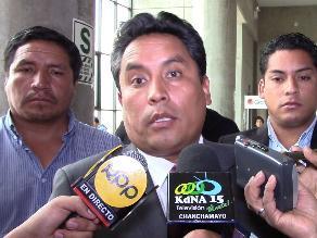 Junín: Gobernador Regional anunció la creación de la