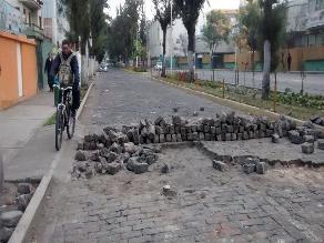 Arequipa: Southern debería esperar para reencontrarse con el valle de Tambo