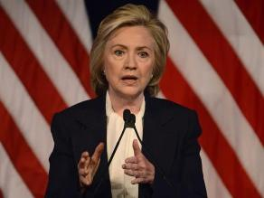 Hillary Clinton visitará Puerto Rico para recaudar fondos