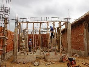 La Libertad: construirán colegio emblemático en Tayabamba