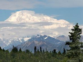 Obama devolverá a los nativos el nombre de la montaña más alta de EE.UU.