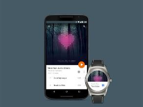 Android Wear ya es es compatible con dispositivos iOS