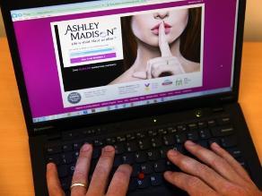 Ashley Madison dice que en los últimos días ganó miles de nuevos usuarios