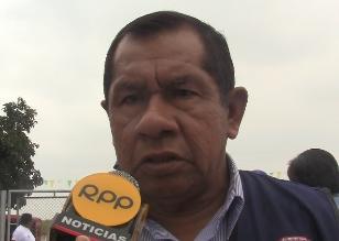 Chiclayo: alcalde de Picsi pide apoyo del Ejecutivo para obras ante el FEN