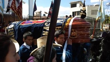 Huamachuco: piden intervención del Minsa a colegio por probable epidemia