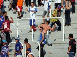 Racing vs. Godoy Cruz: Otra raya más al tigre en el fútbol argentino