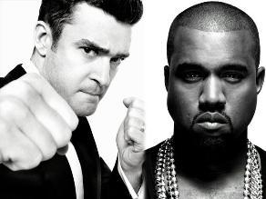 VMAs 2015: Justin Timberlake responde a críticas de Kanye West
