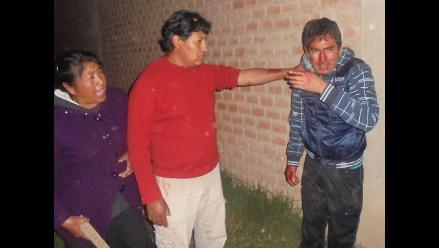 Código Penal permite la detención ciudadana, dice experto