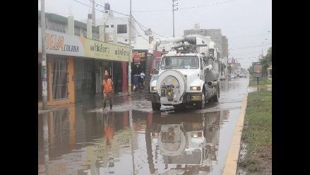 Chiclayo: Cámara de Comercio estima pérdidas por $700 millones por FEN