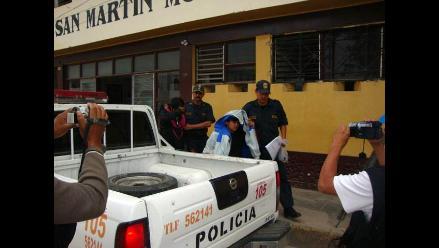 Piura: detienen en Máncora a ocho presuntos miembros del clan Oropeza