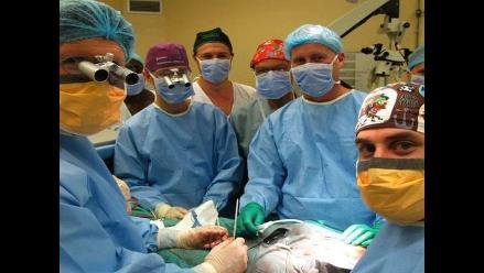 Los trasplantes de órganos aumentan un 3 % en todo el mundo