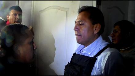 Trujillo: Jefe PNP desmintió captura de integrante de