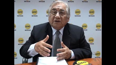 Inflación peruana podría cerrar el 2015 en 4,6%, estiman