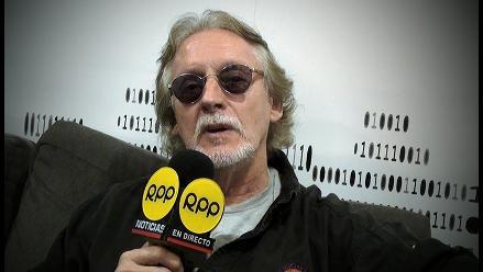 Nito Mestre, leyenda de Sui Generis, volvió al Perú