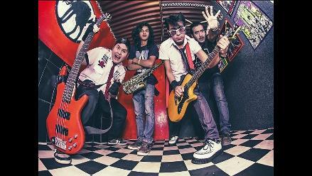 Psicosis, banda símbolo del ska punk en Perú, celebra 30 años de carrera