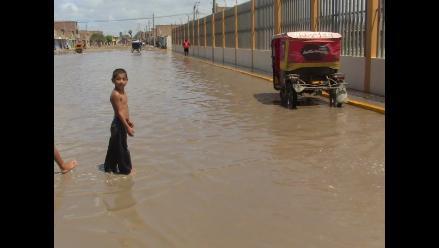 Chiclayo: identifican 11 nuevos puntos críticos de inundación