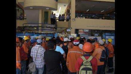 Maurate: Más de 18,500 inscritos en registros de construcción civil