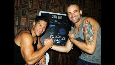 Chino y Nacho vuelven al Perú con su tour