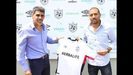 Luis Ramírez jugará el Torneo Clausura con la San Martín