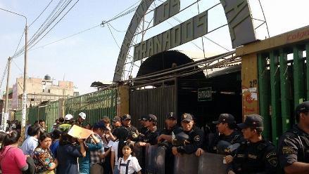 Trujillo: allanan viviendas de siete personas por lavado de activos