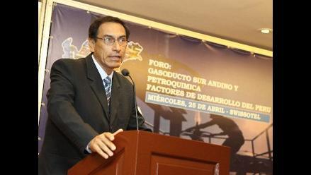 Arequipa: autoridades regionales deben dialogar con mineras