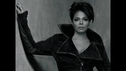 Janet Jackson lanza nuevo disco