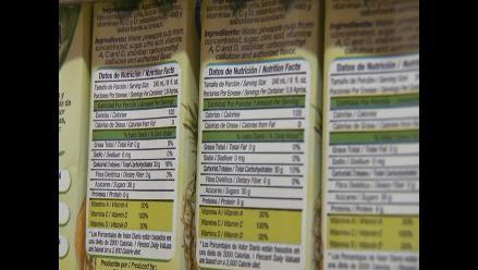 Saber leer las etiquetas de los productos, clave para combatir la obesidad