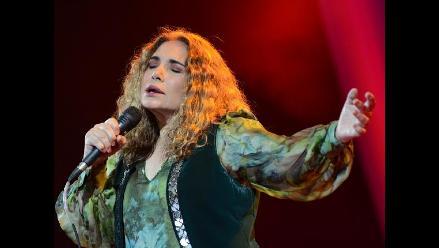 Tania Libertad regresa al sonido original del cancionero mexicano