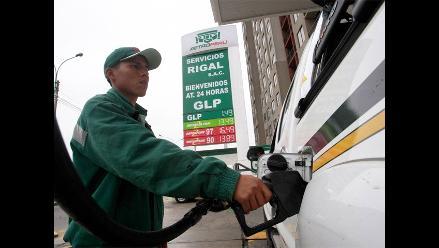 Opecu: Repsol y Petroperú no trasladan rebajas de precios de gasoholes