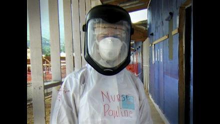 Liberia: OMS declara por segunda vez el fin del ébola