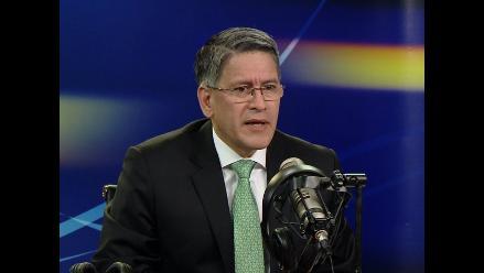 Confiep sobre Lote 192: Candidatos no son responsables con Petroperú