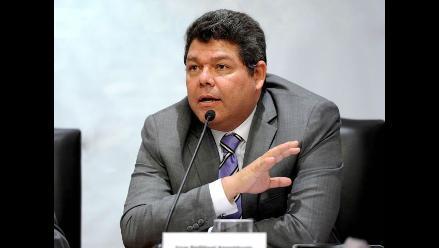 MEF: Se ha desvirtuado proyecto para impulsar bolsa local