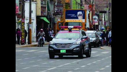 Chimbote: policía muere tras impacto de bala en la cabeza