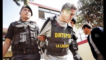 Trujillo: Suspenden audiencia de integrantes de