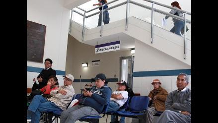 EsSalud destina 21 % de su presupuesto para adultos mayores