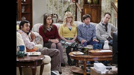 The Big Bang Theory: ¿Habrá boda en la nueva temporada?