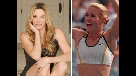 Suzy Favor Hamilton, la atleta olímpica que terminó en la prostitución