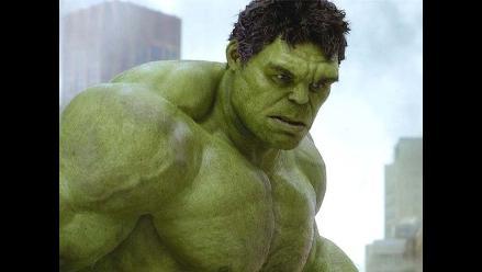 Capitán América Civil War: Hulk no aparecerá en la película